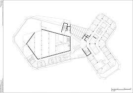 Images Of Floor Plans Gallery Of Air Traffic Control Center Sadar Vuga 19