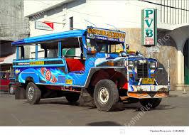 philippine jeep clipart colorful filipino jeepney image
