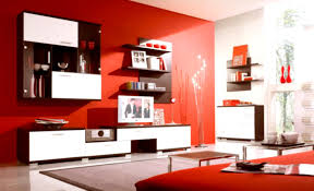 red and black living room designs modern red black living room finest modern living room design new
