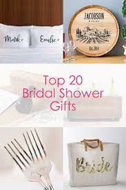 best wedding shower gifts best 25 personalized bridal shower gifts ideas on