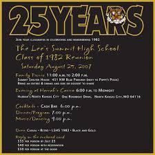 high school reunion invites high school reunion invites career catalog