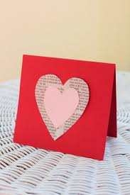 Homemade Valentines Gifts by 15 Diy Valentines For The One You Love