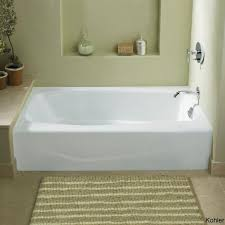 Bathtub Wall Mount Faucet Bathtubs Idea Amusing 4ft Bathtubs 46 Inch Bathtub Kohler Greek