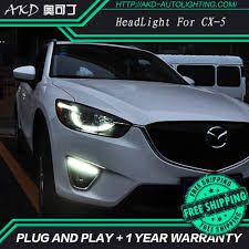 mazda brand akd brand new styling for mazda cx 5 headlights 2013 2016 japan