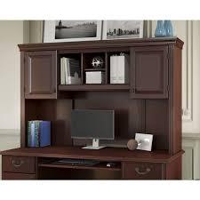 Bush Bennington L Shaped Desk Kathy Ireland Office Bennington Hutch Free Shipping Today