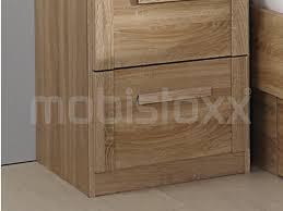 fabriquer tiroir sous lit lit pont riga 160x200 cm sonoma sans tiroir chez mobistoxx