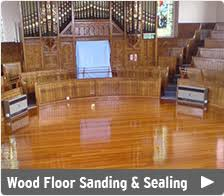 wood floor sanding sealing f g industrial