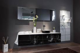 Luxury Glass Vanity Units For High End Developments Concept Design - Designer vanity units for bathroom