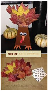 make your own thanksgiving decorations made by ideas in blume