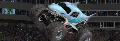 image megalodon jpg monster trucks wiki fandom powered by wikia