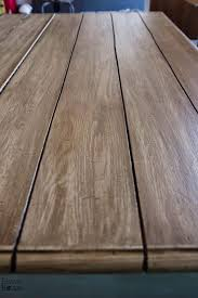Hardwood Table Tops by Home Design Engaging Cheap Wood Table Tops 1000 Ideas About On