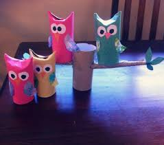 how to create owl decorations for your bedroom snapguide