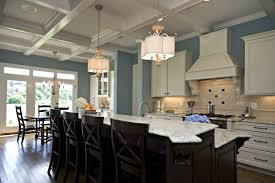 pictures of kitchens with islands kitchen contemporary kitchen decoration idea with white