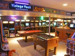 5 basement game room ideas november 2017 toolversed