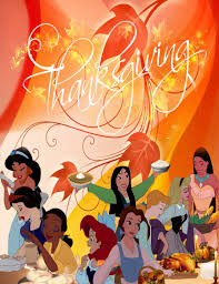 image thanksgiving disney princesses disney princess 32777232