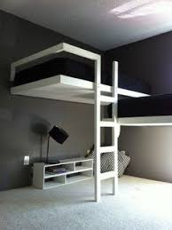 High Sleeper With Futon High Sleeper Bed With Desk And Futon Interior Designing 13763