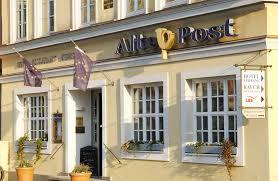 Post Bad Essen Hotel Alte Post