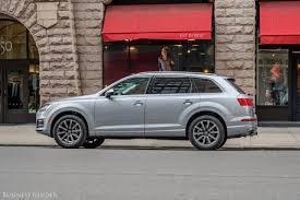 johnson lexus collision lexus volvo audi u2014 3 great choices when it comes to luxury suvs