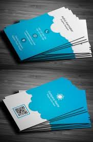 download http businesscardjournal com blue corporate business