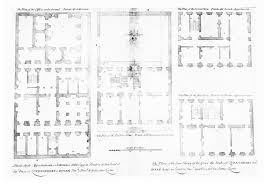 file queensberry house plans jpg wikimedia commons