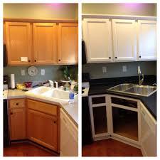 builder grade kitchen kitchen cabinet builders diy painted builder grade oak
