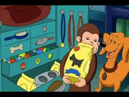 83 videos curious george images curious