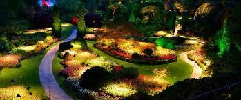 Outdoor Landscaping Lights 5 Benefits Of Landscape Lighting Garden Lights