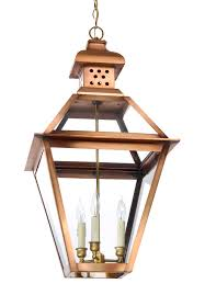 t 41 hanging light copper lantern gas and electric lighting tradd street collection t 41 hanging bronze lantern hanging lantern copper lantern electric lantern traditional