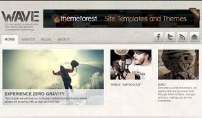 love themes video 40 wordpress themes for videos