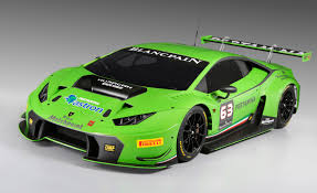 lamborghini sport lamborghini unveils huracán gt3 u2013 news u2013 car and driver car and