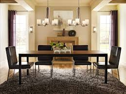 room light height for perfect dining room lighting lando how to
