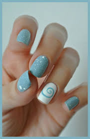 best 20 blue gel ideas on pinterest blue gel nails gel nail