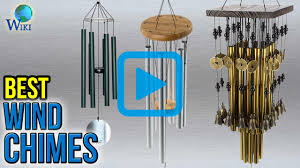top 9 wind chimes of 2017 video review