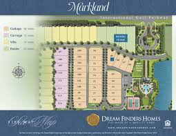 0001 markland dfh site map jpg