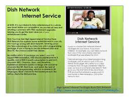 Dish Network Installers Dish Network Cable And Internet Types Of Cables