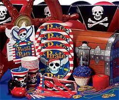 pirate party supplies ultimate pirate birthday party ideas