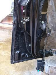 parts of my life changing central door lock actuator aka gun