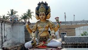 Seeking In Trichy Sri Brahmapureeswarar Temple Tirupattur Tiruchirappalli
