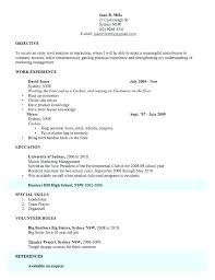 resume templates word format here are simple resume layout word format of resume word format