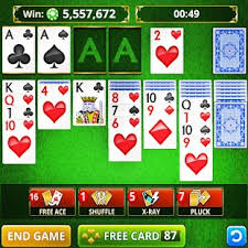 free solitaire for android solitaire card free android apps on play