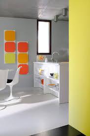 conseil peinture cuisine conseil couleur peinture cuisine spécialement attirant de maison
