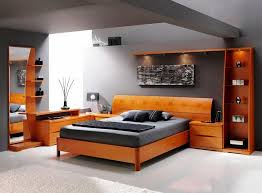 Alluring Mid Century Modern Bedroom Set Bedroom Mid Century - Mid century modern blonde bedroom furniture