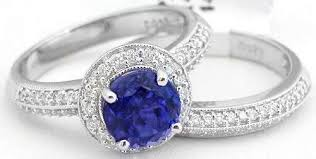tanzanite engagement ring tanzanite halo engagement ring with matching