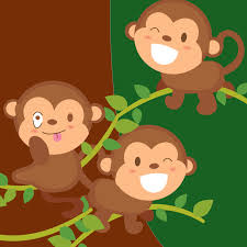 Correct Way To Make A Bed by Ten Little Monkeys Jumping On A Bed Kids Environment Kids Health