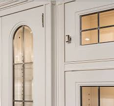 order custom kitchen cabinet doors true divided lite 3 8 thick low iron glass stunning to see