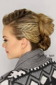www hairstyle pin 18 cute bobby pin hairstyles that are easy to do bobby hair