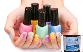 is nail polish safe during pregnancy