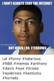 Anthony Davis Memes - funny for anthony funny www funnyton com