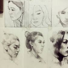 125 best sketch images on pinterest drawings drawing and life