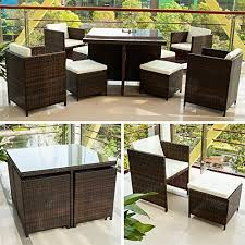 Rattan Patio Furniture Sale by Best 20 Rattan Garden Furniture Sale Ideas On Pinterest Rattan